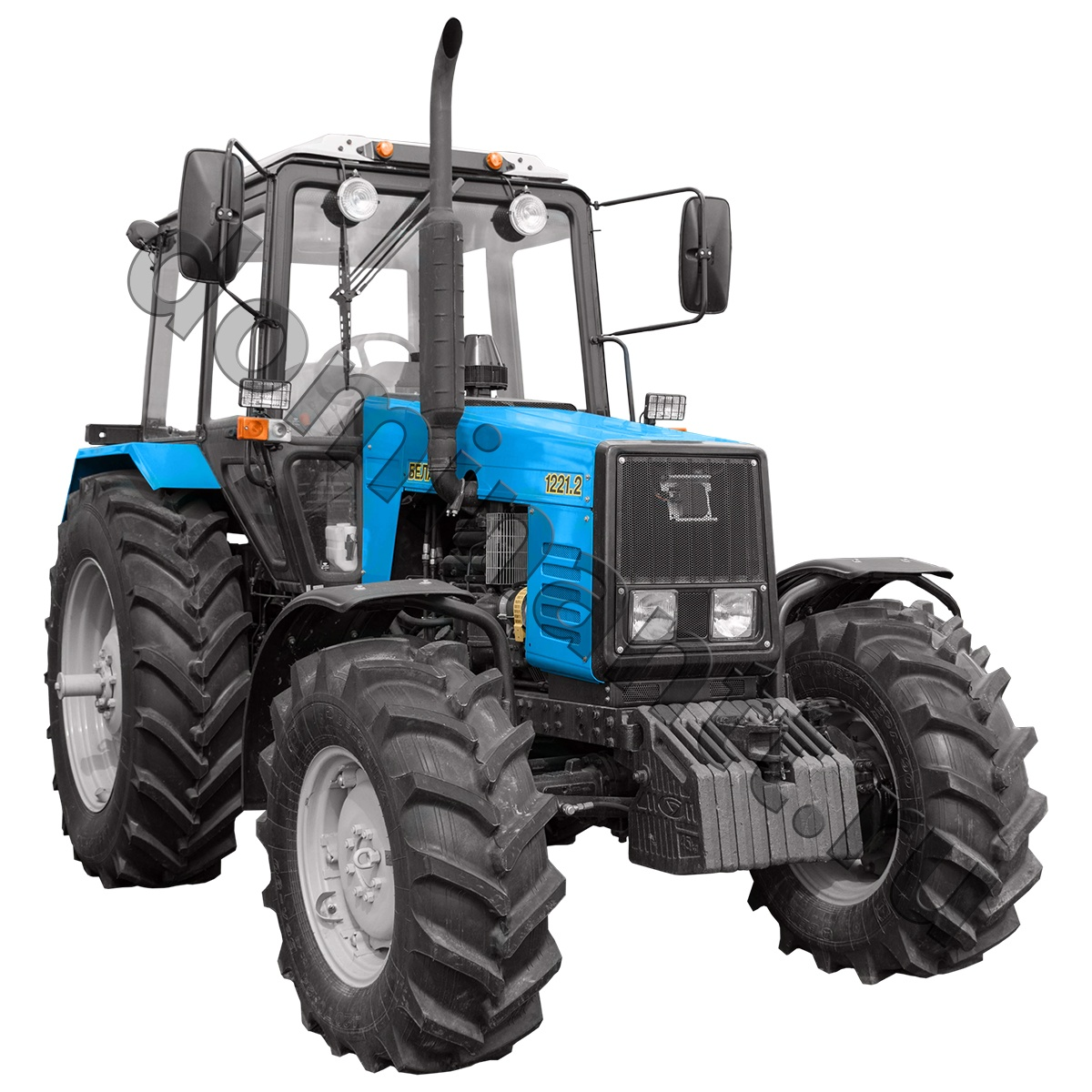 Трактор МТЗ 920 Технические характеристики погрузчика.