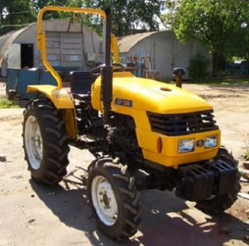 купить Трактор мини Dongfeng DF - 304