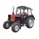 Купить трактор Беларус МТЗ 80 .1-1