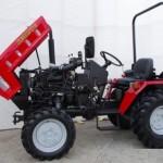 Трактор Беларус 311М МТЗ-1