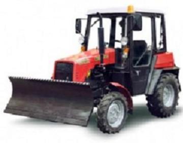 купить Оборудование бульдозерное для МТЗ 320 Б-18
