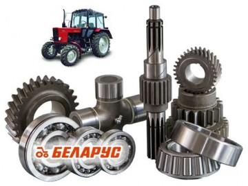 Ремонт тракторов МТЗ Беларус - Гарантия – ООО «Доминант.