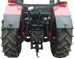 Трактор МТЗ 92П с задней навеской (РФ)-1