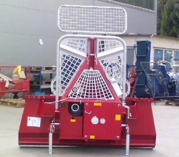 купить Трелевочная лебедка Tajfun EGV 105 АHK
