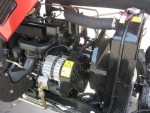 Минитрактор Foton TE 254 с кабиной-1