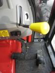 Мини трактор Ловол Фотон TE 354 с кабиной-3