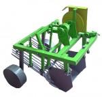 Картофелекопалки для тракторов МТЗ