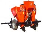 Картофелесажалки для тракторов МТЗ