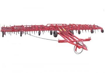 купить Культиватор для сплошной обработки почвы КПМ-14