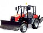 Трактор МТЗ МУ-320 Беларус