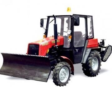 купить Трактор МТЗ МУ-320 Беларус