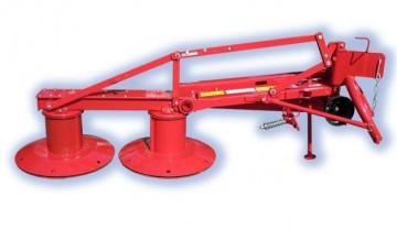 купить Косилка роторная навесная 1.35 Wirax Польша