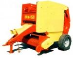 Пресс-подборщик рулонный многоцелевой ПРМ-150