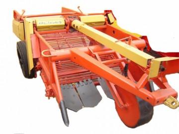 купить Картофелекопатель КСТ–1,4А для трактора МТЗ