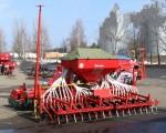 Агрегат почвообрабатывающе-посевной АПП-4-2