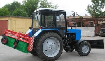 купить Машина дорожная МД 82-02