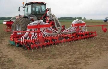 купить Агрегат почвообрабатывающе-посевной АПП-6 АБ