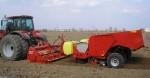 Агрегат почво - обрабатывающий картофелепосадочный АКПК-4