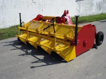 купить Агрегат почвообрабатывающий комбинированный АПК-3,0