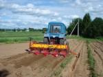 Агрегат почво — обрабатывающий комбинированный АПК-3,0-5