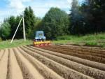 Агрегат почво — обрабатывающий комбинированный АПК-3,0-6