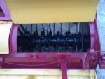 Агрегат почво — обрабатывающий комбинированный АПК-3,0-7