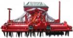 Агрегат почвообрабатывающе-посевной АПП-4