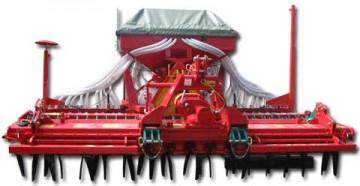 купить Агрегат почвообрабатывающе-посевной АПП-4