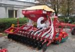 Агрегат почвообрабатывающе-посевной АПП-3А (для МТЗ 82)-2