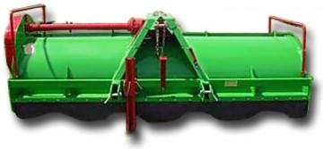 купить Ботвоуборочная машина БМК-4-75