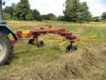 Грабли-ворошилки роторные ГВР-6-3