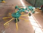 Грабли-ворошилки роторные ГВР-630-2