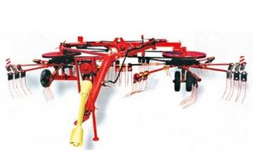 купить Грабли-ворошилки роторные ГВР-6