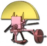 Картофелекопалка К–6
