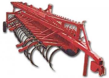 купить Культиватор для сплошной обработки почвы КНС-6,3
