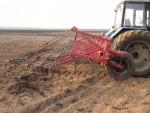 Культиватор для сплошной обработки почвы КНС-6,3-3