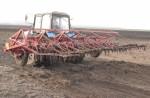 Культиватор для сплошной обработки почвы КНС-6,3-4