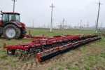 Культиватор для сплошной обработки почвы КПМ-14-3