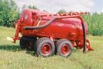Машина для внесения жидких удобрений МЖТ-Ф-6-4