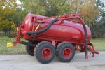 Машина для внесения жидких удобрений МЖТ-Ф-6-3