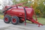 Машина для внесения жидких удобрений МЖТ-Ф-6-2