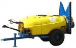 Опрыскиватель ОВС-2000К-2
