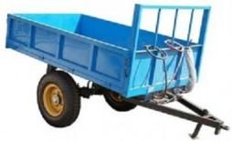 Тракторный прицеп 7СХ-1,5