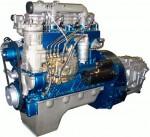 Двигатель Д245 ММЗ