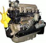 Двигатель Д260 для МТЗ 1221, 1523