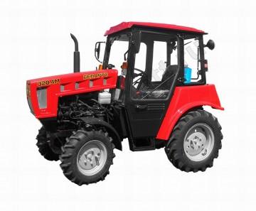 купить Трактор МТЗ 320 .4 М Беларус - продажа в Москве