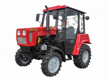 Трактор Беларус МТЗ 320-Ч.4 малогабаритный