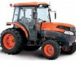 Трактор 4WD L5040CAB
