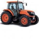 Трактор Kubota 4WD 6060