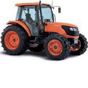 купить Трактор Kubota 4WD 6060